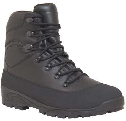 Russian modern tactical boots Mongoose 5006 X-Boots