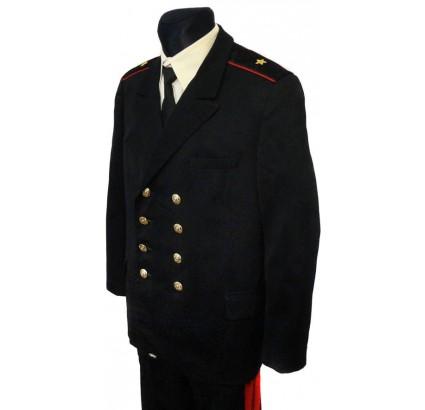 Marina sovietica della Guardia Costiera marines generali uniformi 50-52 (US 40-42)