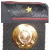 Soviétiques marine Garde côtière marines généraux uniforme 50-52 (US 40-42)