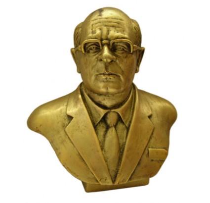 ミハイルゴルバチョフソ連大統領ブラスバスト