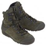 Asalto botas especiales tipo urbano verde oliva Mangosta 24041