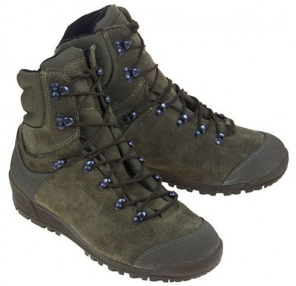 Assault special boots URBAN type olive MONGOOSE 24041