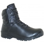 Warm Russian leather modern tactical boots MONGOOSE