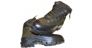 Mountain tactical boots for special forces Russian Spetsnaz troopers