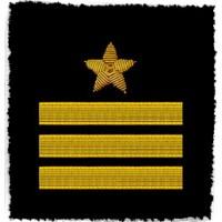 Captain 3 rank