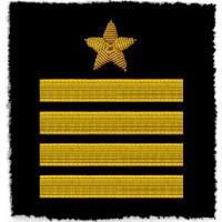 Captain 2 rank