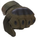 Tactical Army protection gloves Oakley long fingers