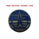 """Badge militaire russe """"VKS"""" Armée de l'URSS"""