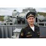 海軍艦隊将校リップストップ夏海兵隊ジャケット黒海艦隊VMFRF