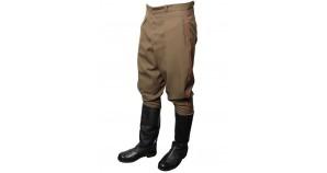 USSR Infantry riding breeches khaki Galife trousers