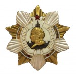 Russian Army military Order of Mikhail Kutuzov
