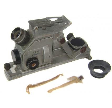 USSR Navy optical finder device PGK-2