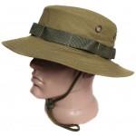 Panama Gorka cappello boonie Rip-stop cappello militare russo khaki