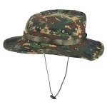 Camuffamento Panama cappello boonie IZLOM ripstop tappo russo
