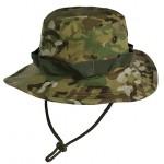 Panama berretto rip-stop cappello camo boonie MULTICAM