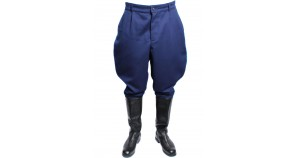 Russian military Galife trousers Air Force Officers