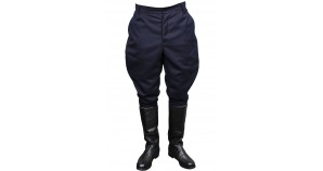 USSR Army NKVD riding breeches Galife trousers