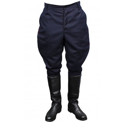 UdSSR Armee NKWD Stiefelhose galife Hosen