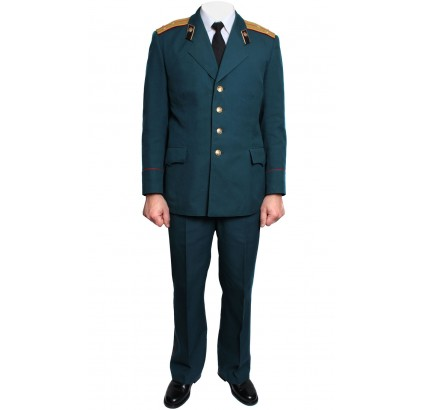 Russian / Soviet Infantry Officers Parade Uniform