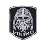 Viking Norse Mythology刺繍パッチ