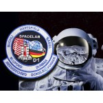 ESA Spacelab Space Shuttle Sew-on Embroidered Uniform Patch