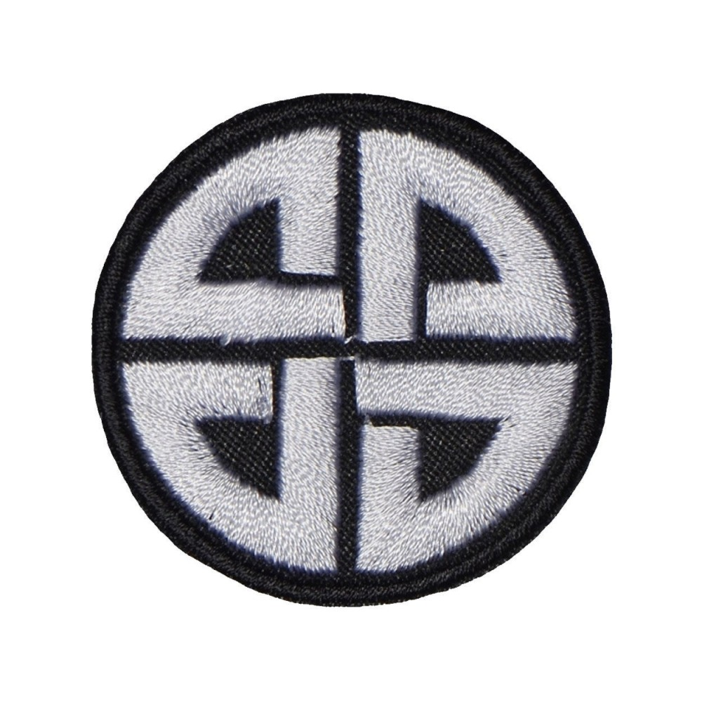 Viking Knot Protection Sign Sew On Patch 1
