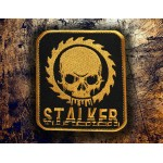 S.T.A.L.K.E.R Airsoft Game Embroidered Patch #1