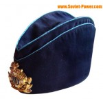 UKRAINE Navy Fleet hat Pilotka forage cap