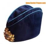 UKRAINE marine Flotte chapeau Pilotka calot