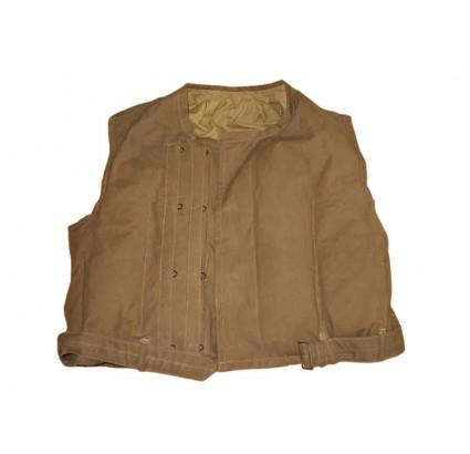 USSR Army khaki Infantry rescue vest