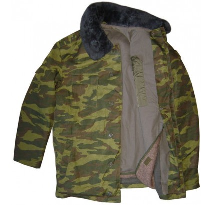 Ripstop Winter Flora russischen Armee Uniform