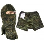 Russian Army PLAYBOY kit - digital camo Mask and Underpants