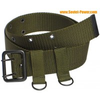 Russian Army belt +$20.00
