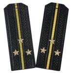 Marine Flotte conseils marins de l'épaule russe