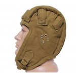 Russian Army Airborne military VDV paratrooper helmet