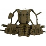 SMERSH AK + VOG Russian combat SPETSNAZ Assault kit