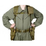 Russian Army tactical assault vest SMERSH RPK