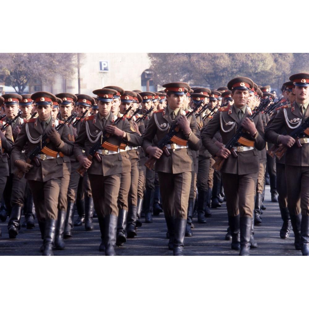 d824960cc USSR Army Internal Troops Officer maroon visor cap
