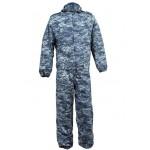 Russe uniforme Spetsnaz KZM gris numérique