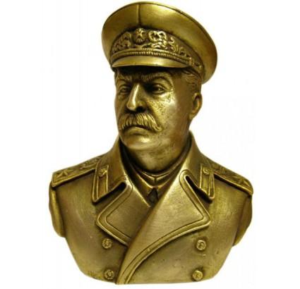 ロシアの青銅ジョセフスターリンソビエトバスト