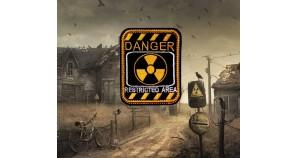"""""""DANGER - Restricted Area"""" Stalker patch 112"""