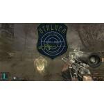 Stalker Sniper Rifle SVD Patch # 2