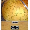 Soviet Stars Celestial globe ZG in box 1975 NEW