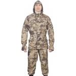 Tactique camo uniforme EDR Sumrak 1 Crépuscule PYTHON ROCK costume