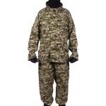 Russie costume camo numérique Surpat Sumrak M1 uniforme