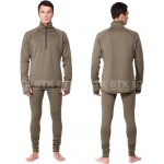 Russian Army thermal underwear VKBO fleece 2nd layer BTK