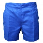 Russian Navy blue Tropical uniform shorts