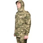 Smok M special forces Russian Army intelligence uniform camo