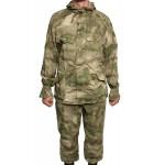 Camouflage BDU twilight uniform MOSS FG Sumrak M1 Bars