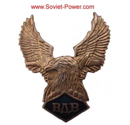 ロシア軍PARATROOPERミリタリーバッジVDV空軍